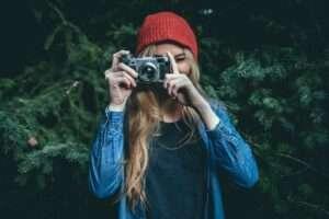 Lee más sobre el artículo Las mejores cámaras compactas para fotografía de naturaleza de 2021