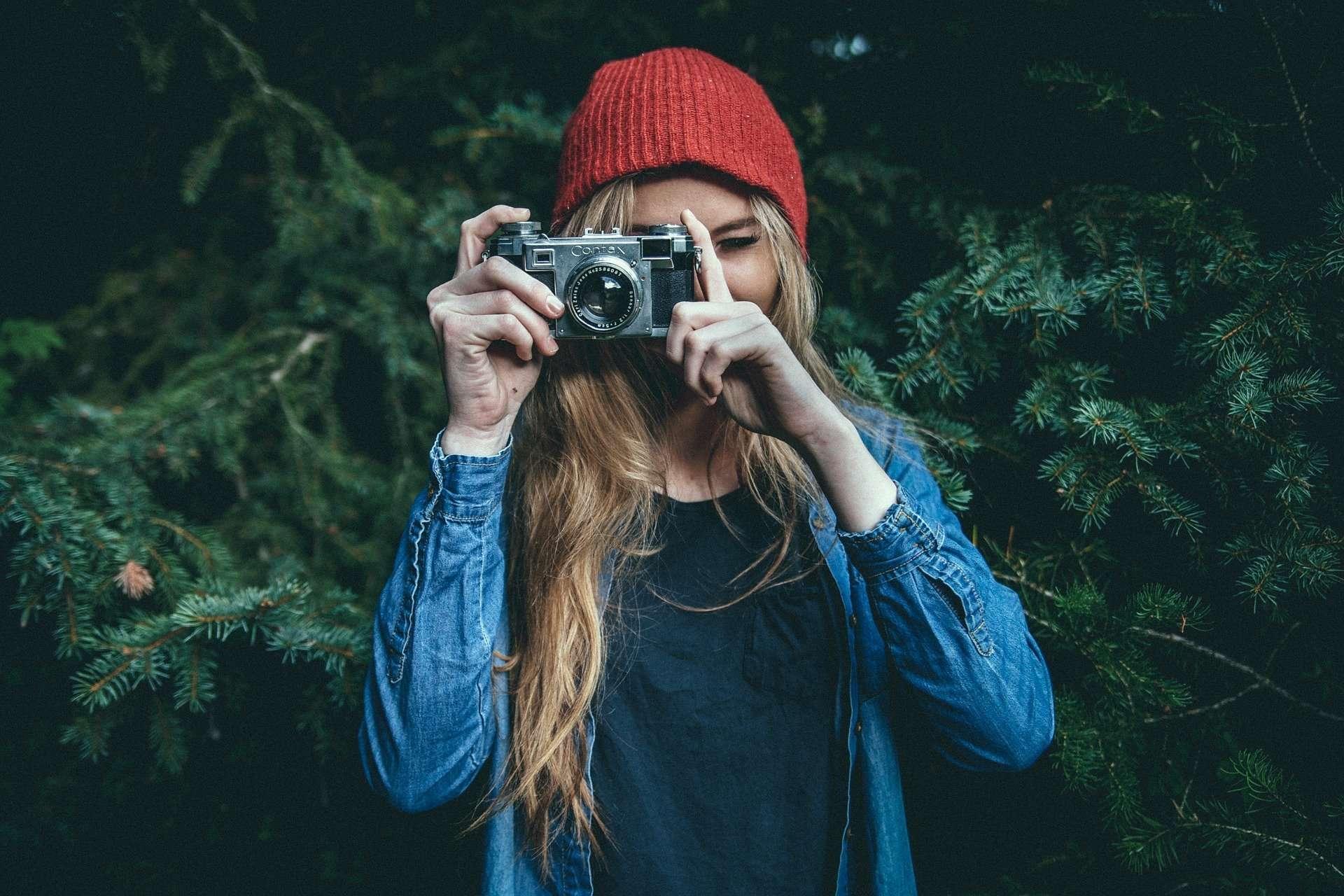 Las mejores cámaras compactas para fotografía de naturaleza de 2021