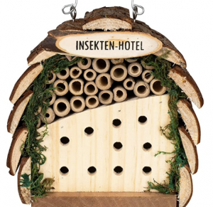 comprar hotel insectos pequeño